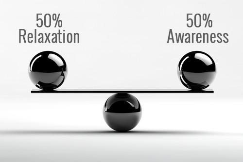 Balance Middle Way